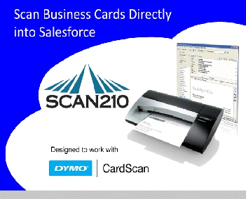 salesforce business card scanner cardscan for salesforce - Salesforce Business Card Scanner